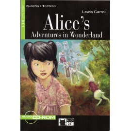 Alice's Adventures in Wonderland + CD-ROM