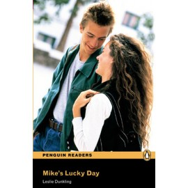 Pearson English Readers: Mike's Lucky Day