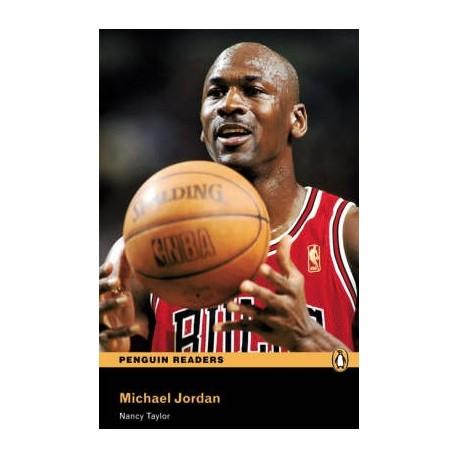 Michael Jordan + CD Pearson 9781405878128