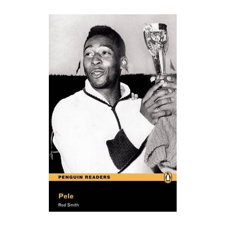 Pelé + CD Pearson 9781405878173