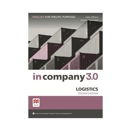 English For Logistics Teachers Book