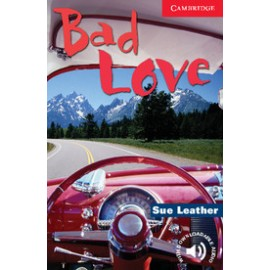 Cambridge Readers: Bad Love + Audio download
