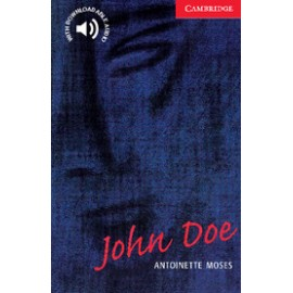 Cambridge Readers: John Doe + Audio download