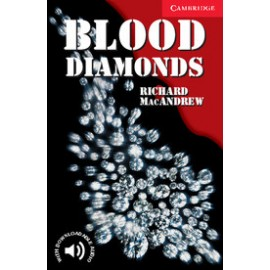 Cambridge Readers: Blood Diamonds + Audio download