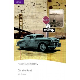 Pearson English Readers: On the Road