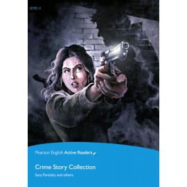 Crime Story Collection + CD-ROM