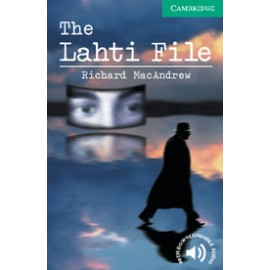 Cambridge Readers: The Lahti File + Audio download