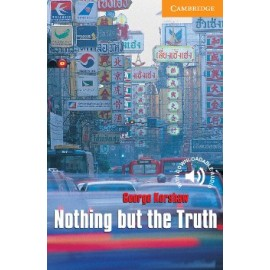 Cambridge Readers: Nothing but the Truth + Audio download