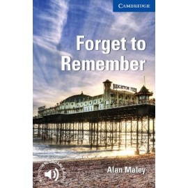 Cambridge Readers: Forget to Remember + Audio download