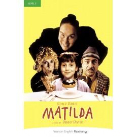 Pearson English Readers: Matilda
