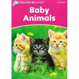 Dolphin Readers Starter - Baby Animals