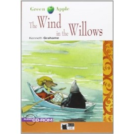 The Wind in the Willows + CD/CD-ROM