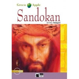 Sandokan + CD