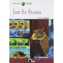 Just So Stories + CD-ROM