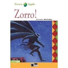 Zorro! + CD