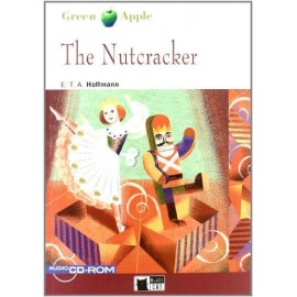 The Nutcracker + audioCD/CD-ROM