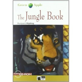 The Jungle Book + CD/CD-ROM