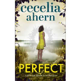 Perfect (Flawed Book 2)