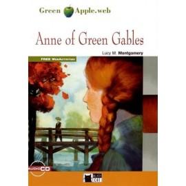 Anne of Green Gables + CD (Starter A1)