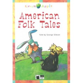 American Folk Tales + CD