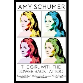 The Girl with the Lower Back Tattoo