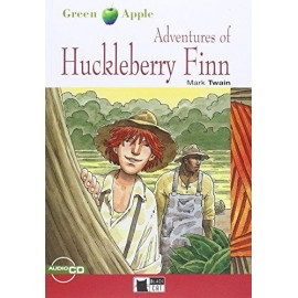 Adventures of Huckleberry Finn + CD