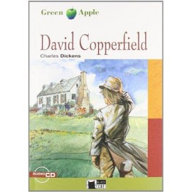 David Copperfield + CD