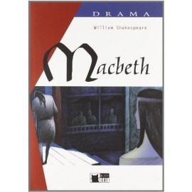 Macbeth + CD (Green Apple 2)