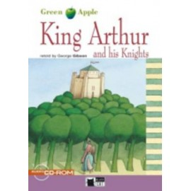 King Arthur and His Knights + CD/CD-ROM