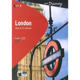 London + Audio CD