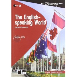 The English-speaking World + Audio CD