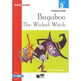 Bugaboo The Wicked Witch + CD (Level 3)