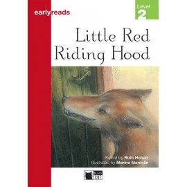 Little Red Riding Hood (Level 2)