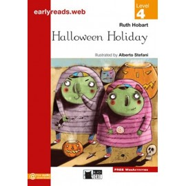 Halloween Holiday (Level 4)