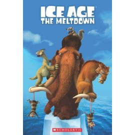 Popcorn ELT: Ice Age: The Meltdown (Level 2)