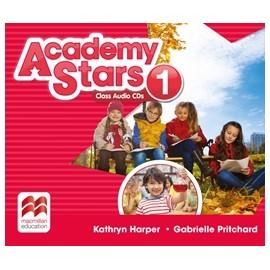 Academy Stars 1 Audio CD