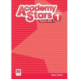 Academy Stars 1 Teacher's Book Pack