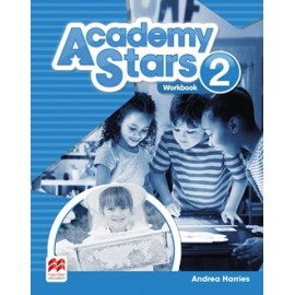 Academy Stars 2 Workbook