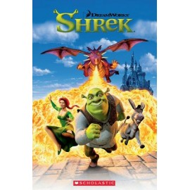 Popcorn ELT: Shrek (Level 1)
