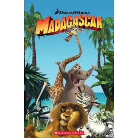 Popcorn ELT: Madagascar (Level 1)