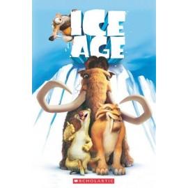 Popcorn ELT: Ice Age (Level 1)