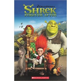 Popcorn ELT: Shrek - Forever After (Level 3)