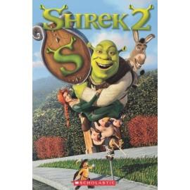 Popcorn ELT: Shrek 2 + CD (Level 2)