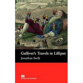 Macmillan Readers: Gulliver's Travels in Lilliput