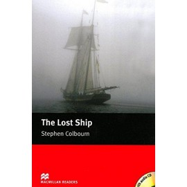 The Lost Ship + CD