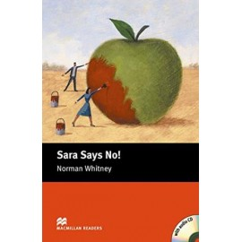 Sara Says No! + CD