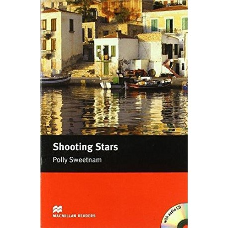 Shooting Stars + CD Macmillan 9781405077965