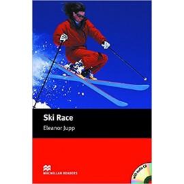 Ski Race + CD