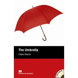 The Umbrella + CD