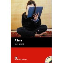 Alissa + CD